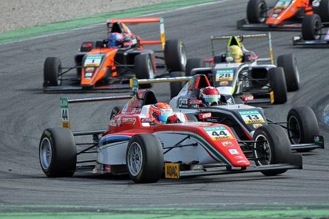 2017 Vips Race