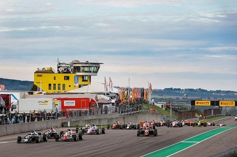 2017 Sachsenring