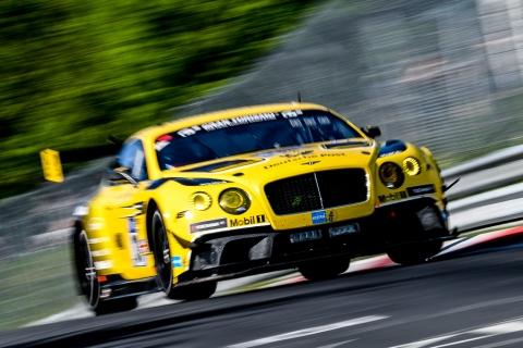 170528 24h Rennen Bentley Verdonck Klassewinnaar
