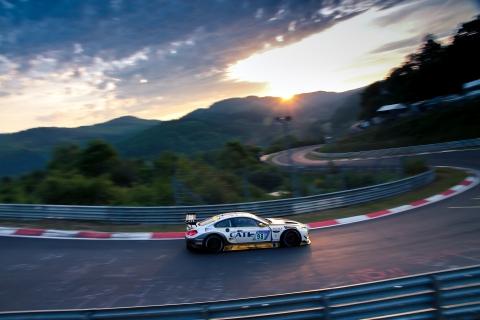 170528 24h Rennen ROWE BMW