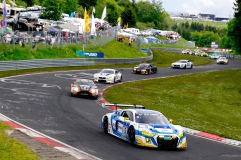 170515 24h Rennen Nurburgring