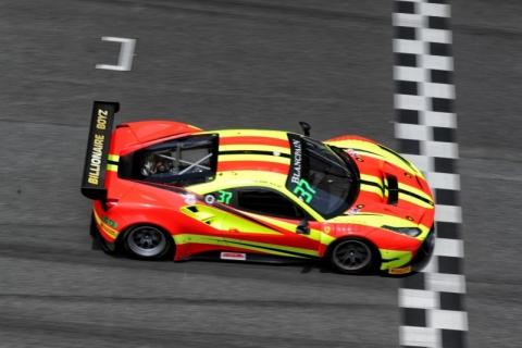 BBT Ferrari