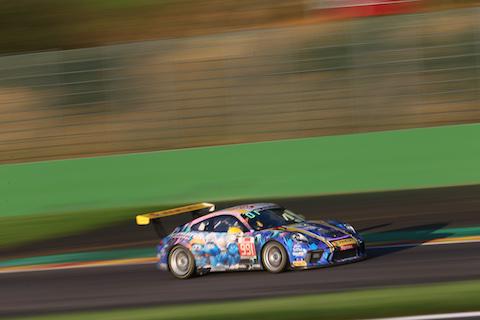 170730 Spa Raceverslag Speedlover