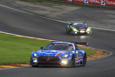 170730 Spa Raceveslag ProAm