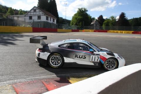 170704 Verslag Testdag KUS Porsche
