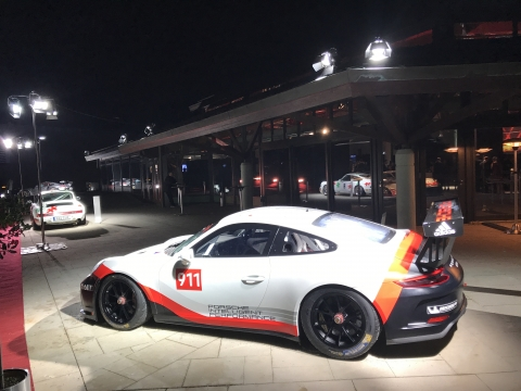 171210 Porsche GT3 R