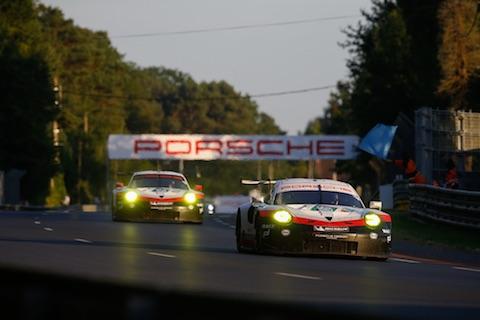 171210 Porsche LeMAns