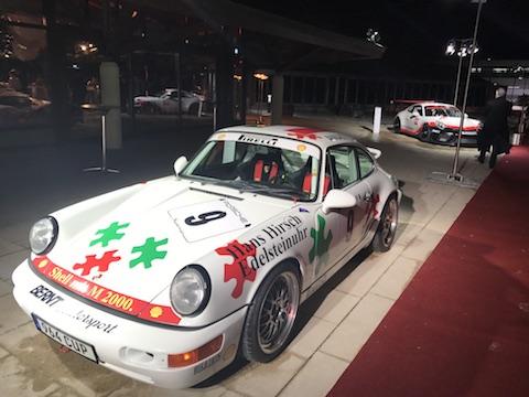 171211 Porsche 964 Cup