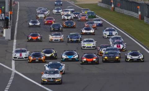 start-gt4-nurburgring