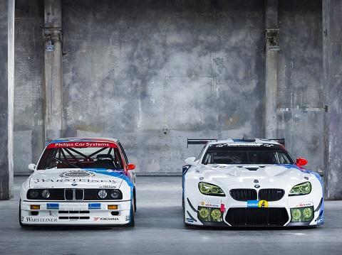2017 BMW Kleurenschema