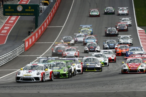 start-porsche-supercup-zeltweg