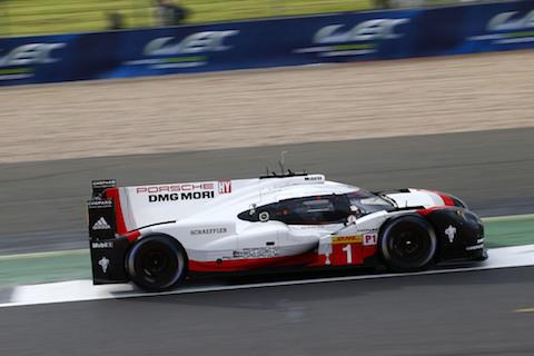 170415 WEC quali Porsche