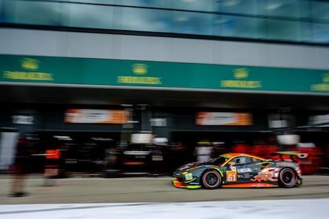 170416 FIA WEC GTAm winner
