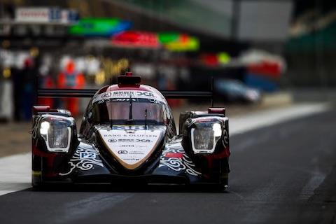 170416 FIA WEC LMP2 actie