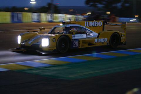 170614 Le Mans kwalificatie 1 RTN