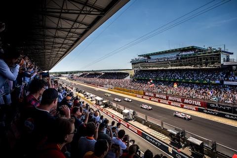 170618 Le Mans toeschouwers