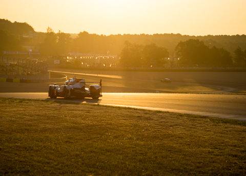 Le Mans Race Zondag BVDW-10