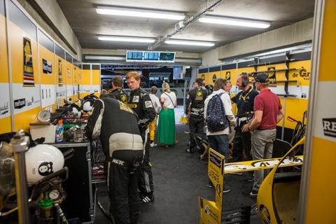 Le Mans Race Zondag BVDW-2