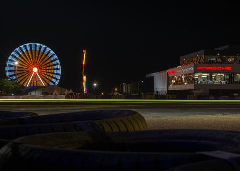 Le Mans Race Zondag BVDW-3