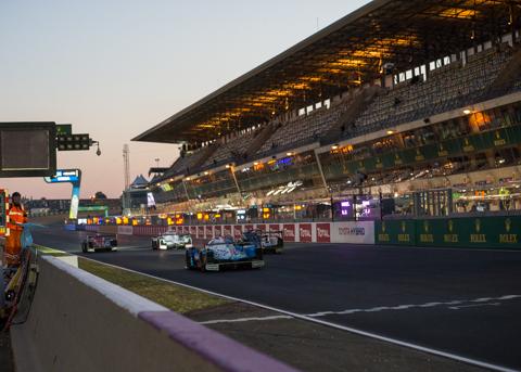 Le Mans Race Zondag BVDW-6