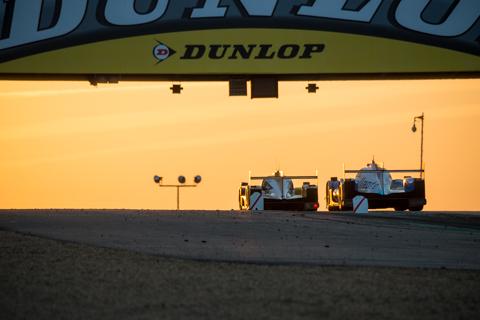 Le Mans Race Zondag BVDW-8