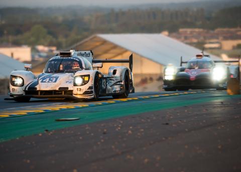 Le Mans Race Zondag BVDW-9