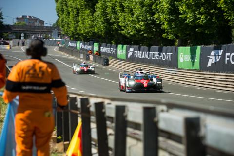 Le Mans Race 2017 BVDW-3