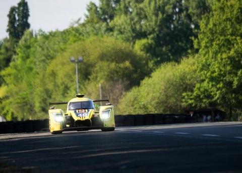 Le Mans Race 2017 BVDW-5