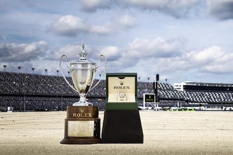 Rolex Daytona Cup watch