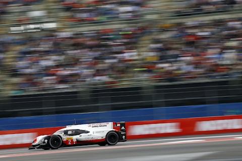 170903 WEC kwalificatie Porsche pole