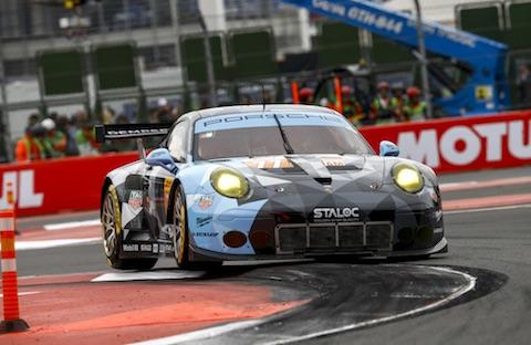 170904 WEC Race GTAm win