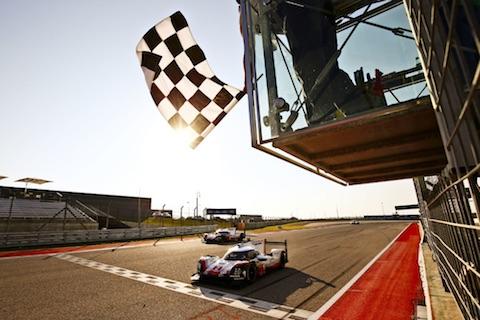 170917 FIA WEC Race finish