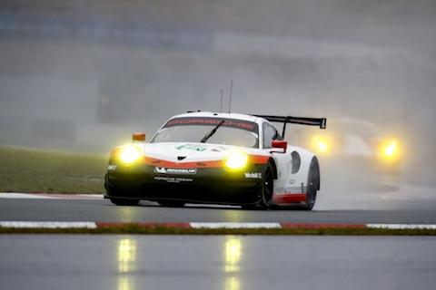 171014 FIA WEC kwalificatie 911