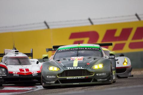 171105 WEC race Aston Am