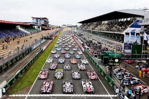 170516 Le Mans Entrylist