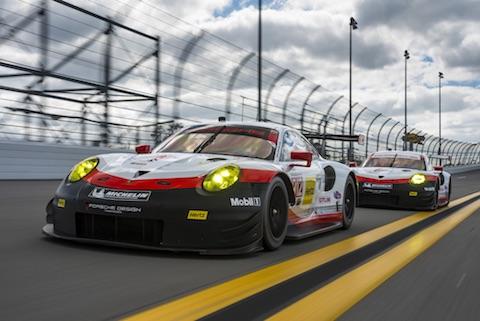 170728 Porsche 911