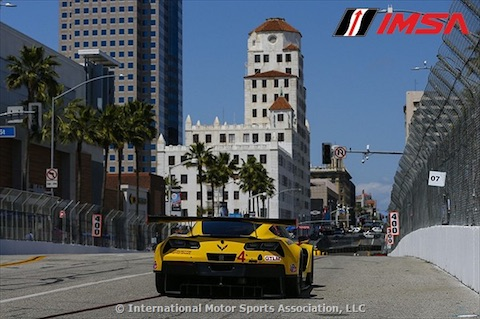 170409 IMSA Race Corvette