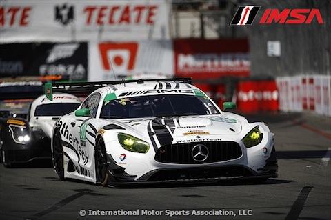 170409 IMSA race WeatherTech