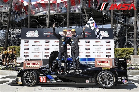 170409 IMSA race podium