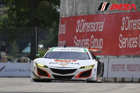170603 IMSA Race Acura