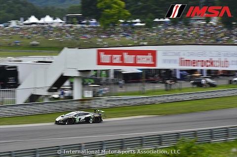 170722 IMSA race Mul