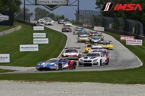 170807 IMSA Race GTLM