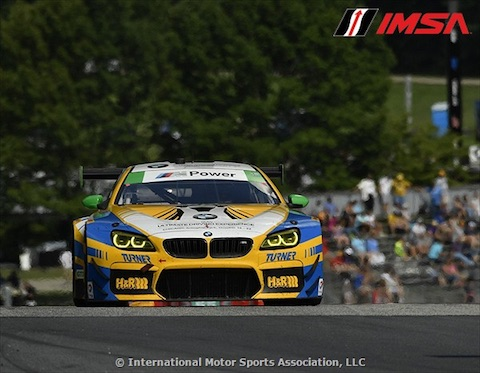 170807 IMSA Race Turner BMW