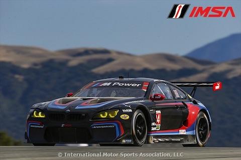 170925 IMSA BMW