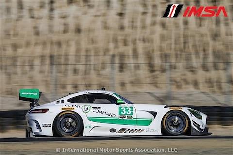 170925 IMSA race Bleekemolen