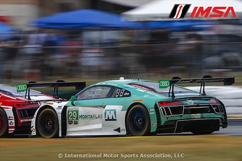 171007 IMSA Finish Land Audi