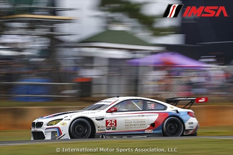 171007 IMSA finish BMW
