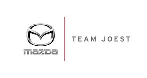 170718 IMSA Mazda Joest logo