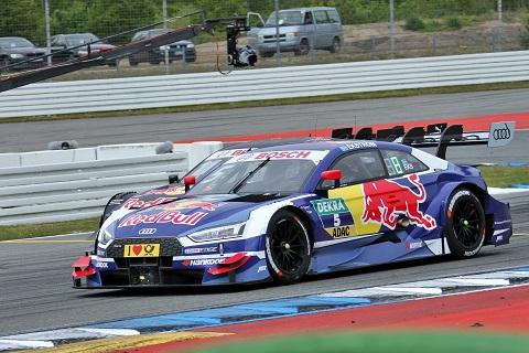 2017 Red Bull Duel