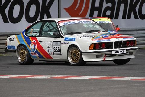 170702 BMW 635 Csi